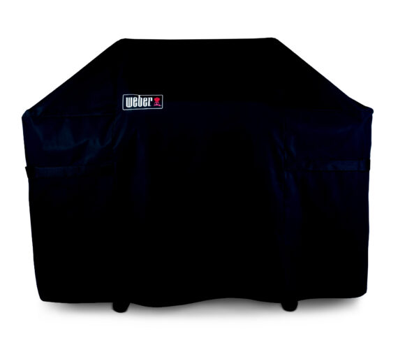 weber abdeckhaube premium summit 400 serie. Black Bedroom Furniture Sets. Home Design Ideas