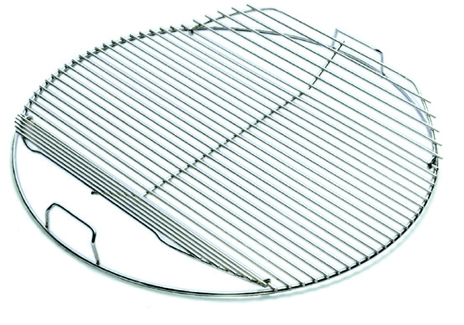 weber grillrost 47 cm klappbar edelstahl kleinster mobiler gasgrill. Black Bedroom Furniture Sets. Home Design Ideas