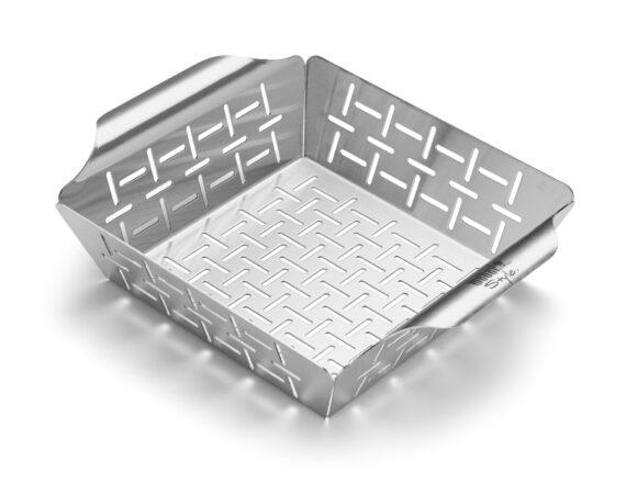 weber style gem sekorb klein. Black Bedroom Furniture Sets. Home Design Ideas