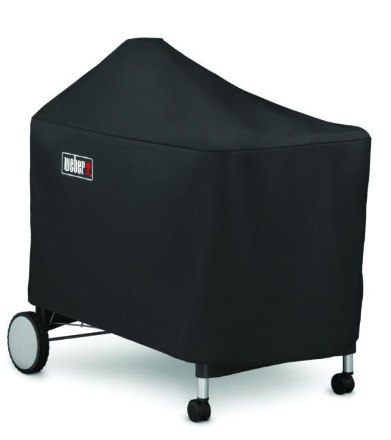 weber abdeckhaube premium performer deluxe gbs 57 cm. Black Bedroom Furniture Sets. Home Design Ideas