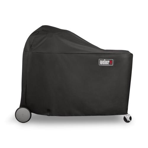 weber premium abdeckhaube summit charcoal grill center. Black Bedroom Furniture Sets. Home Design Ideas